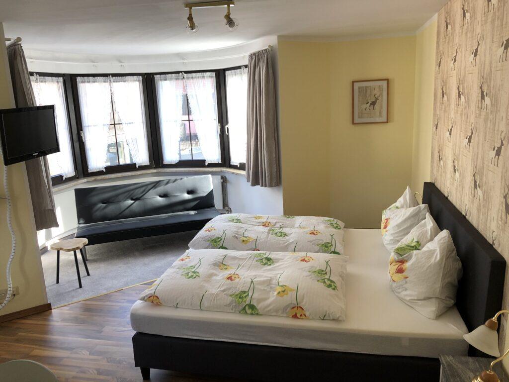 Premium Doppelzimmer 2